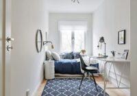 Décoration intérieure : le bleu sublime la rentrée