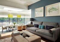 Choisir la couleur idéale pour le salon