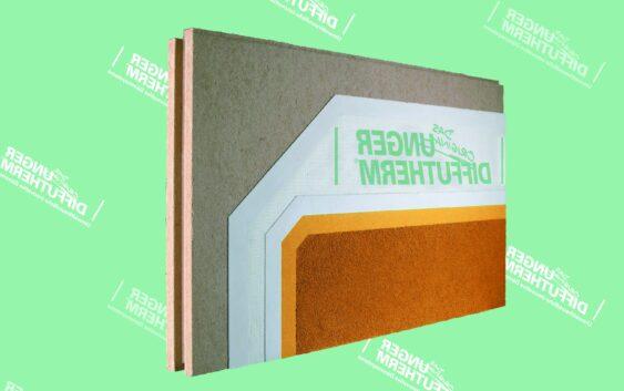 L'avantage de la fibre de bois pour l'isolation thermique