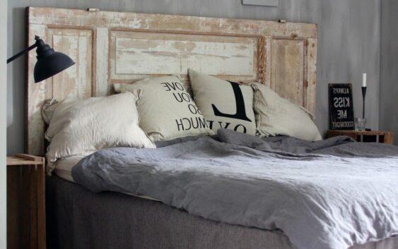 Déco de chambre : la tête de lit qui change tout !