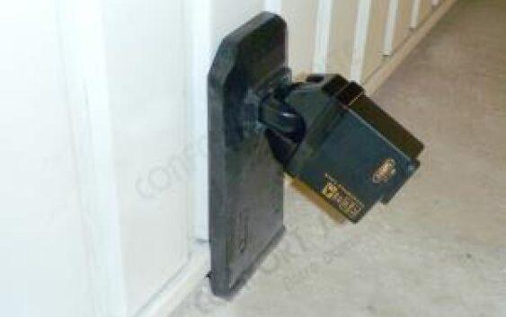Comment améliorer la sécurité de votre porte de garage ?