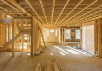 Avantages des constructions en bois