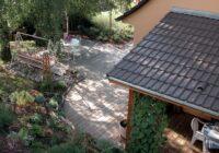 Une terrasse en bois réussie