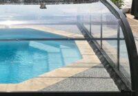 Quel type d'abri privilégier pour protéger votre piscine ?