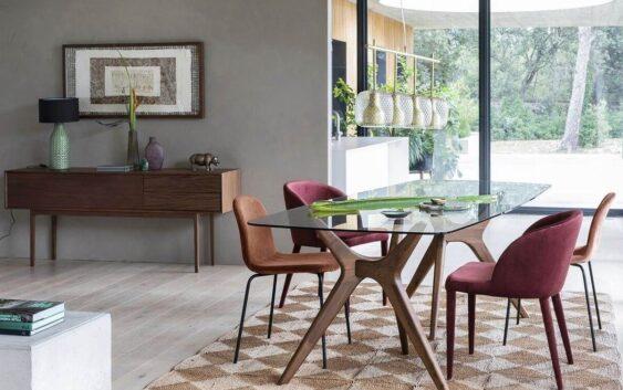 Quels meubles choisir pour la salle à manger ?